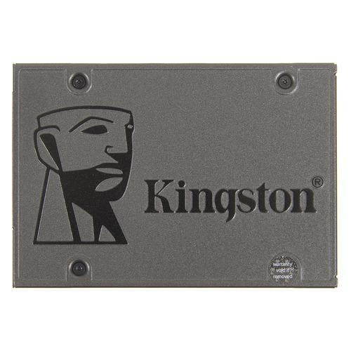 "SSD накопитель KINGSTON A400 SA400S37/240G 240Гб, 2.5"", SATA III  - купить со скидкой"