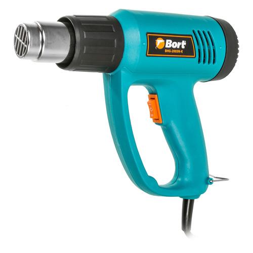 Технический фен BORT BHG-2005N-K [91271068] все цены