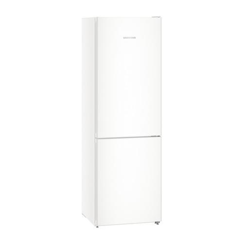 лучшая цена Холодильник LIEBHERR CNP 4313, двухкамерный, белый