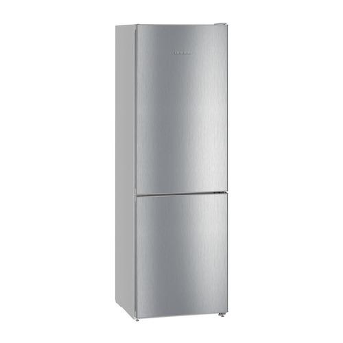 Холодильник LIEBHERR CNPel 4313, двухкамерный, нержавеющая сталь цена и фото