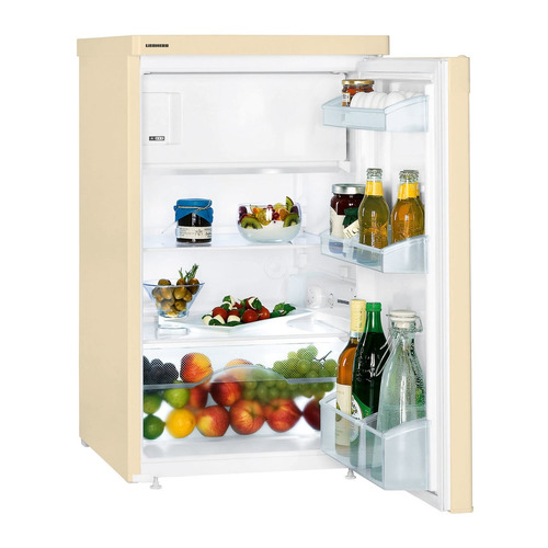 Холодильник LIEBHERR Tbe 1404, однокамерный, бежевый цена и фото