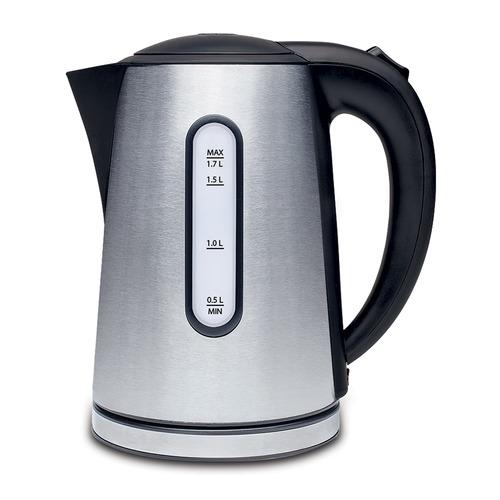 Чайник электрический SINBO SK 7366, 2200Вт, серебристый цена и фото