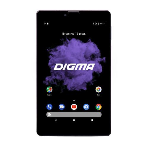 цена на Планшет DIGMA CITI 7507 4G, 2GB, 32GB, 3G, 4G, Android 7.0 черный [l707ds]