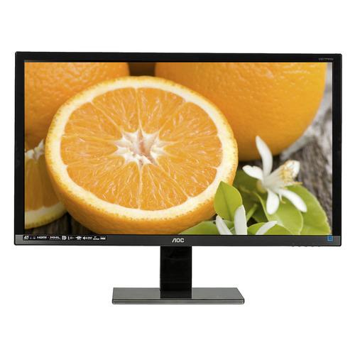 Монитор AOC Professional U3277PWQU(00/01) 31.5