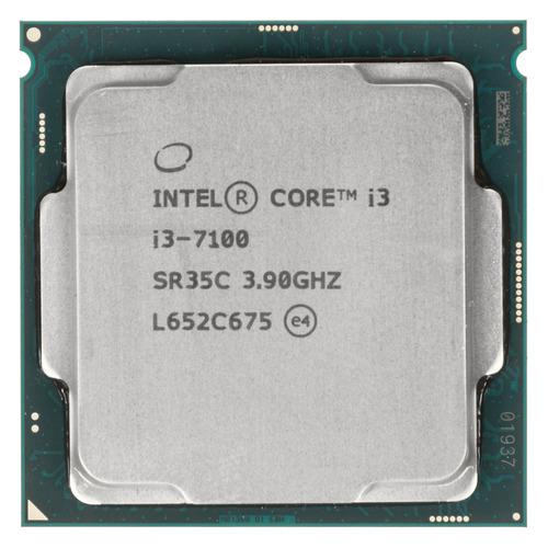 Фото - Процессор INTEL Core i3 7100, LGA 1151, OEM процессор intel core i5 6600 lga 1151 oem cm8066201920401s r2l5