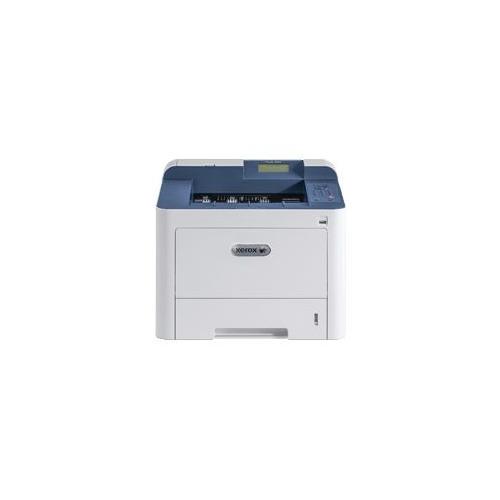Принтер лазерный XEROX Phaser P3330DNI лазерный, цвет: белый [3330v_dni] цена