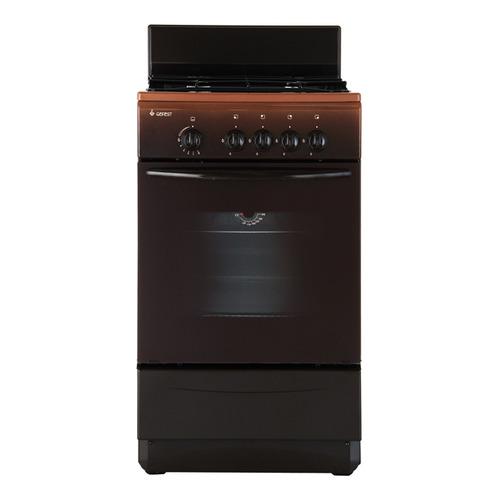 цена на Газовая плита GEFEST ПГ 3200-08 К86, газовая духовка, коричневый