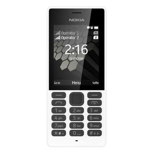 Мобильный телефон NOKIA 150 DUAL SIM, белый
