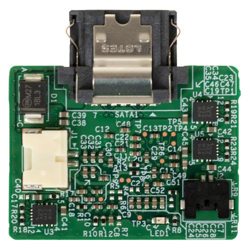 лучшая цена Модуль SuperMicro SSD-DM032-SMCMVN1 SATA-DOM 32Gb