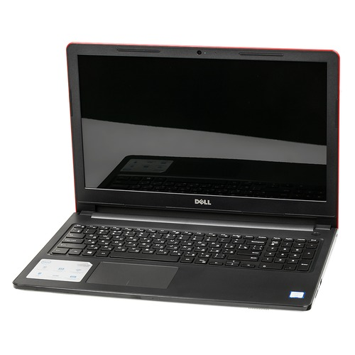 Ноутбук DELL Inspiron 3567, 15.6, Intel Core i3 6006U 2ГГц, 4Гб, 500Гб, Intel HD Graphics 520, DVD-RW, Linux, 3567-7681, красный dell inspiron 3567 [3567 7681] red 15 6 hd i3 6006u 4gb 500gb dvdrw linux