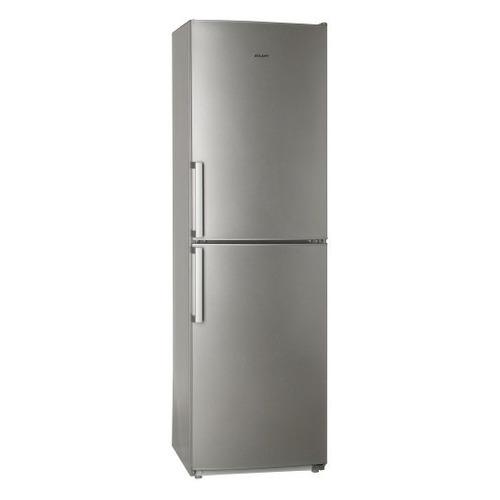 Холодильник АТЛАНТ XM-4423-080-N, двухкамерный, серебристый холодильник атлант 4423 080 n