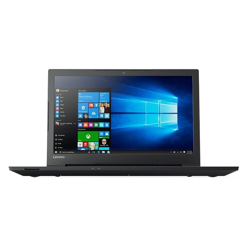 Ноутбук LENOVO V110-15IAP, 15.6, Intel Celeron N3350 1.1ГГц, 4Гб, 500Гб, Intel HD Graphics 500, Windows 10 Home, 80TG00Y8RK, черный ноутбук lenovo 80tg00y8rk 15 6 1366x768 intel celeron n3350 500 gb 4gb intel hd graphics 500 черный windows 10 home 80tg00y8rk
