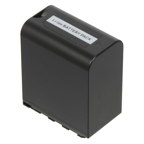 Аккумулятор ACMEPOWER AP-VBD-98, Li-Ion, 7.2В, 10500мAч, для компактных камер Panasonic AG-3DA1/AG-AC8/AG-DVC30/AG-HPX171/AG-HPX250/AG-HPX255/AG-HVX201/AJ-PCS060/AJ-PX270/AJ-PX298/HC-MDH2/HC-X1000/HDC-Z10000  - купить со скидкой