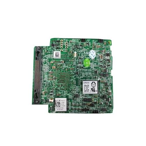 Контроллер Dell PERC H730P Integrated RAID SATA 6Gb/s SAS 12Gb/s cache 2Gb Mini Monolithic PCIe 3.0 цена и фото
