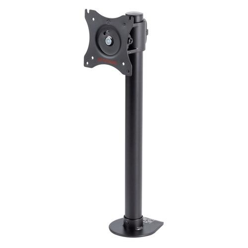 Кронштейн для мониторов Arm Media LCD-T41 черный 15-32 макс.10кг настольный поворот и наклон верт. кронштейн arm media lcd t51 черный для мониторов 15 32 настольный поворот и наклон max 10 кг