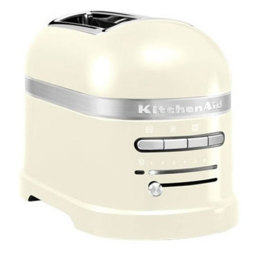 Тостер KITCHENAID 5KMT2204, кремовый [5kmt2204eac]