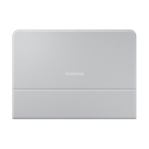 Чехол-клавиатура SAMSUNG Keyboard cover, серый, для Samsung Galaxy Tab S3 9.7 [ej-ft820bsrgru] клавиатура эргономичная