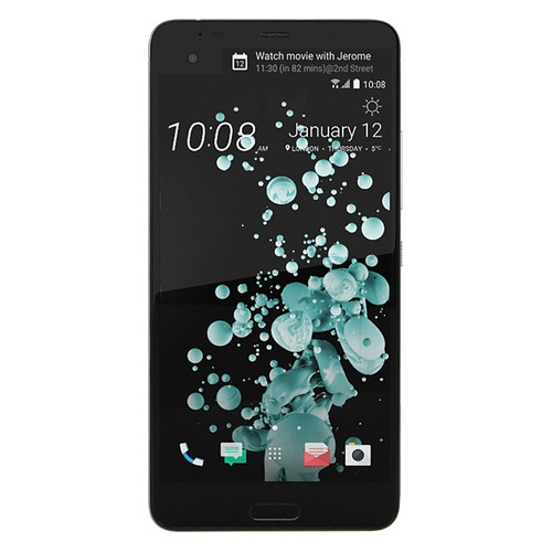 Смартфон HTC U Ultra 64Gb, белый