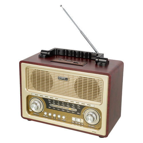цена на Радиоприемник СИГНАЛ БЗРП РП-312, венге