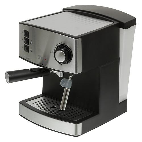 лучшая цена Кофеварка SINBO SCM 2944, эспрессо, черный