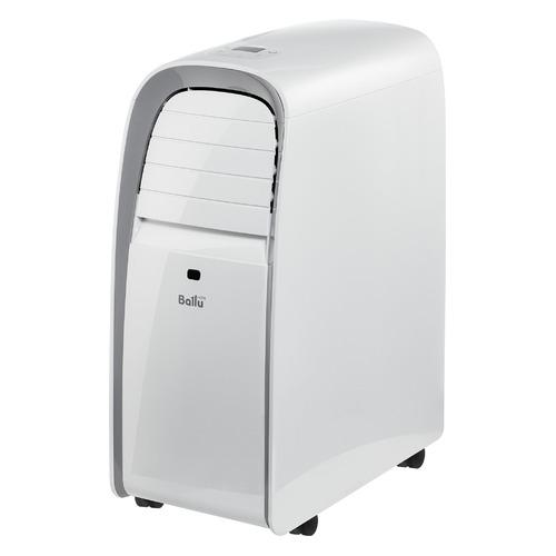 Кондиционер мобильный BALLU Smart electronic BPAC-07 CE_17Y серебристый/белый