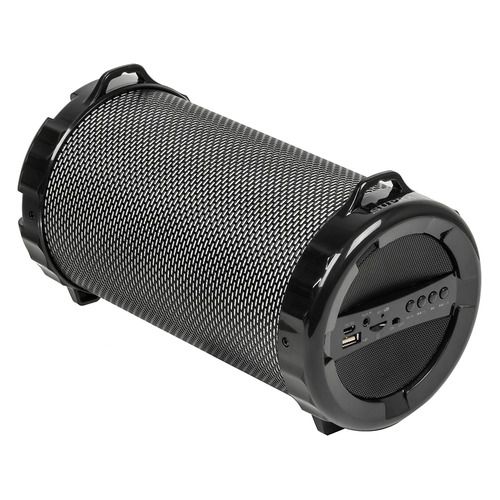 Аудиомагнитола SUPRA BTS-890, черный цена