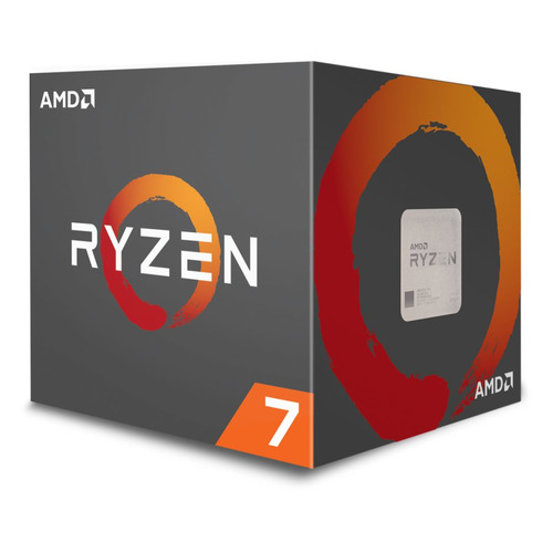 все цены на Процессор AMD Ryzen 7 1700, SocketAM4 BOX [yd1700bbaebox] онлайн