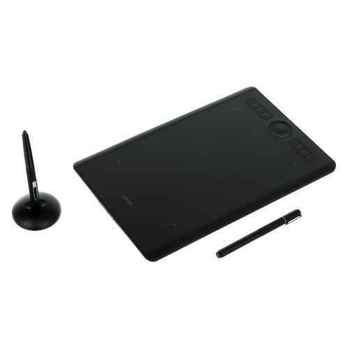 Графический планшет WACOM Intuos Pro Paper PTH-660P-R А5 черный