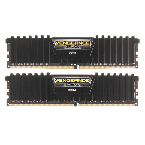 Модуль памяти CORSAIR Value Select CMV8GX4M1A2666C18 DDR4 - 8Гб 2666, DIMM, Ret CORSAIR