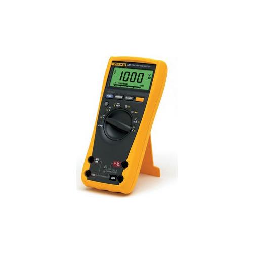Мультиметр Fluke 1592842 (FLUKE-179 EGFID) мультиметр мегомметр fluke 1587t