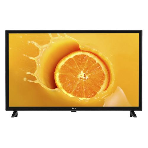 Фото - LED телевизор LG 32LJ510U HD READY телевизор lg 32lj510u 32 2017 черный
