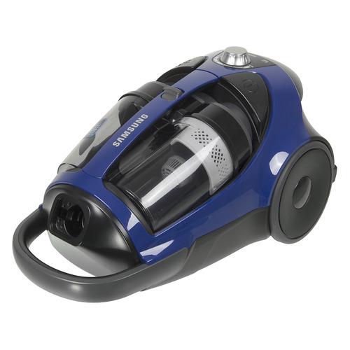 Пылесос SAMSUNG SC8836, 2200Вт, синий цена и фото