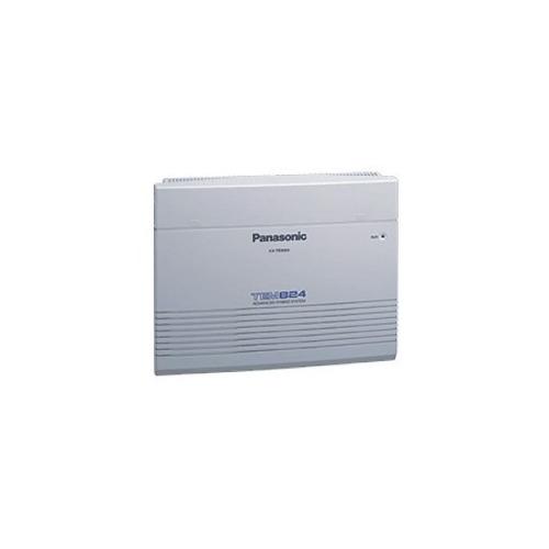 Гибридная аналоговая АТС PANASONIC KX-TEM824RU цена
