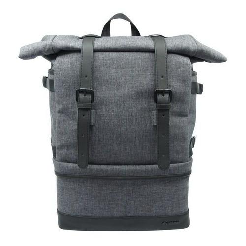 Фото - Рюкзак CANON CB-BP10 BP, серый [1358c001] портфель кингисепп 290х370 ткань 1 отделение 2 ручки