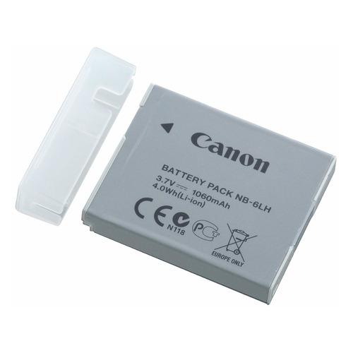 Фото - Аккумулятор CANON NB-6LH, Li-Ion, 3.7В, 1060мAч, для компактных камер Canon PowerShot: SD700 IS/SD790 IS/SD800 IS/SD850 IS/SD870 IS/SD880 IS/SD890 IS/SD900 IS/SD950 IS/SD950 IS/SD970 IS/SD800 IS Digital ELPH/SD900/PowerSh [8724 fissman ложка для мороженого механическая шарик 6 см ay 7450 is fissman