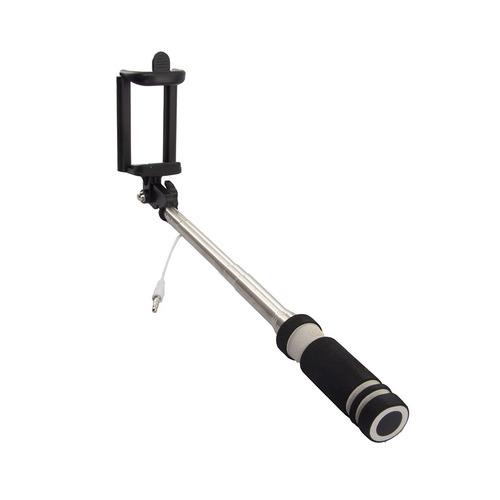 Cелфи-палка REKAM SelfiPod, черный [s-350b] cелфи палка hama черный [00004444]