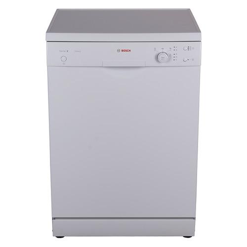 лучшая цена Посудомоечная машина BOSCH SMS24AW00R, полноразмерная, белая