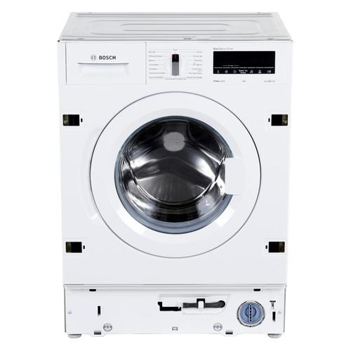 Встраиваемая стиральная машина BOSCH WIW28540OE цена и фото