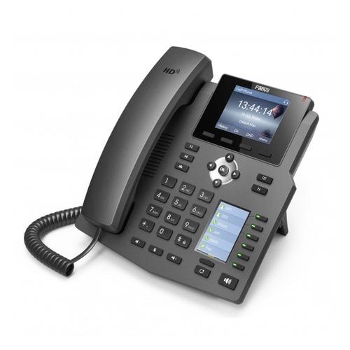 IP телефон FANVIL X4 цена и фото