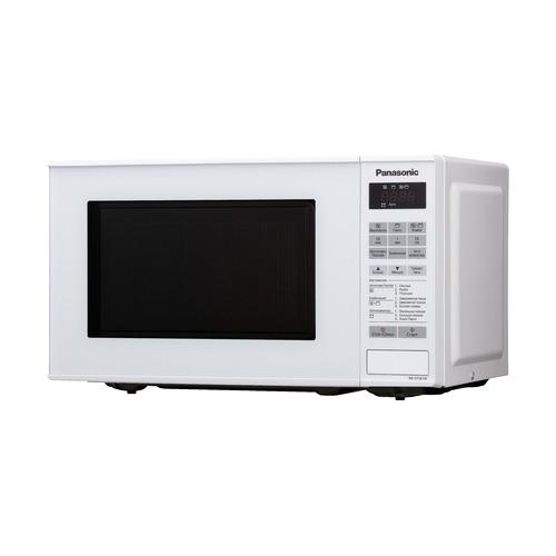 цена на Микроволновая Печь Panasonic NN-GT261WZTE 20л. 800Вт белый