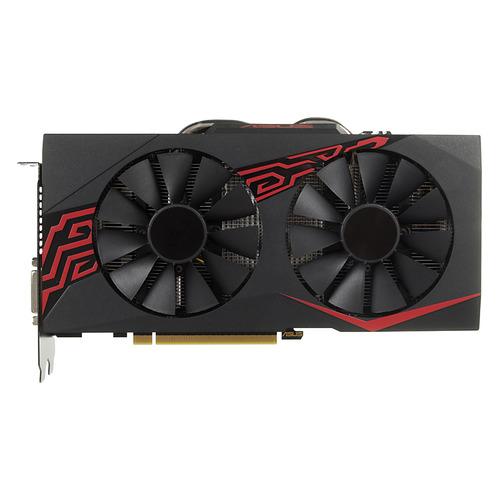 цена на Видеокарта ASUS nVidia GeForce GTX 1060 , EX-GTX1060-O6G, 6Гб, GDDR5, OC, Ret