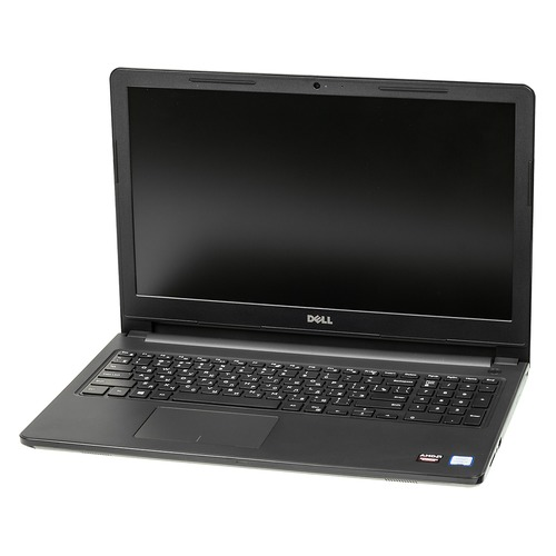 Ноутбук DELL Inspiron 3567, 15.6, Intel Core i3 6006U 2ГГц, 4Гб, 1000Гб, AMD Radeon R5 M430 - 2048 Мб, DVD-RW, Windows 10, 3567-1076, черный ноутбук dell inspiron 3567 15 6 intel core i3 6006u 2ггц 4гб 1000гб amd radeon r5 m430 2048 мб dvd rw linux 3567 1069 черный