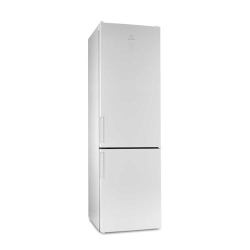 Холодильник INDESIT EF 20, двухкамерный, белый холодильник с морозильной камерой indesit bia 201