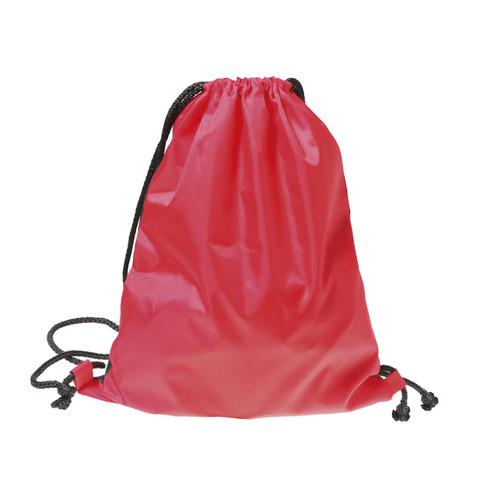 Сумка для обуви Silwerhof 840368 красный 35x43см 1 отдел. б/карм. нейлон 10 шт./кор. все цены