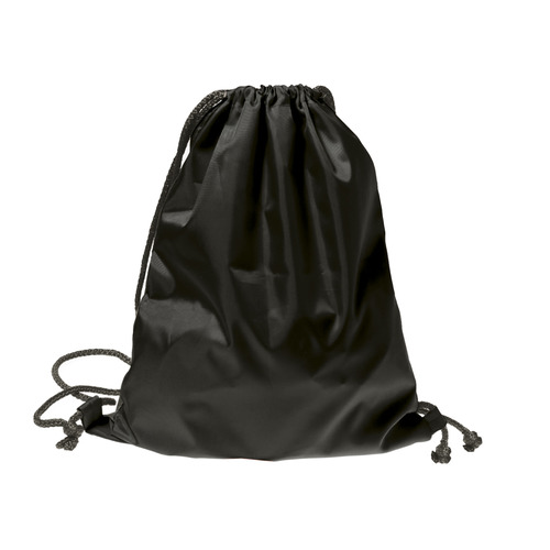 Сумка для обуви Silwerhof 840369 черный 35x43см 1 отдел. б/карм. нейлон 10 шт./кор. все цены