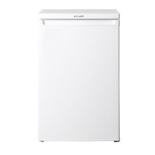 Холодильник АТЛАНТ X-2401-100, однокамерный, белый атлант холодильная витрина атлант хт 1003 белый однокамерный