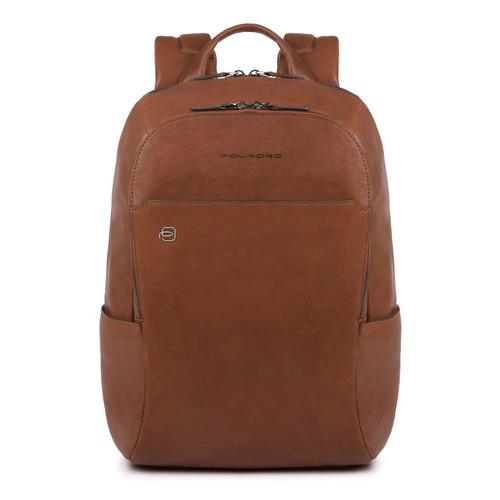 Рюкзак унисекс Piquadro Black Square CA3214B3/CU светло-коричневый натур.кожа рюкзак piquadro ca3214b3 зеленый