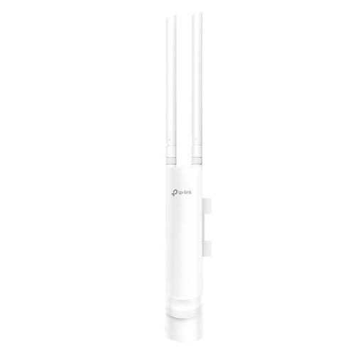 Точка доступа TP-LINK EAP110-Outdoor, белый tp link eap110