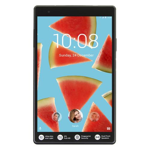 Планшет LENOVO Tab 4 Plus TB-8704X, 3Гб, 16GB, 3G, 4G, Android 7.0 черный [za2f0087ru] цена