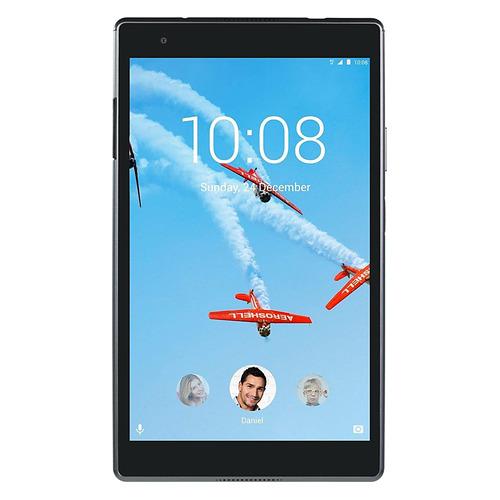купить Планшет LENOVO Tab 4 Plus TB-8704X, 4GB, 64GB, 3G, 4G, Android 7.0 черный [za2f0042ru] дешево